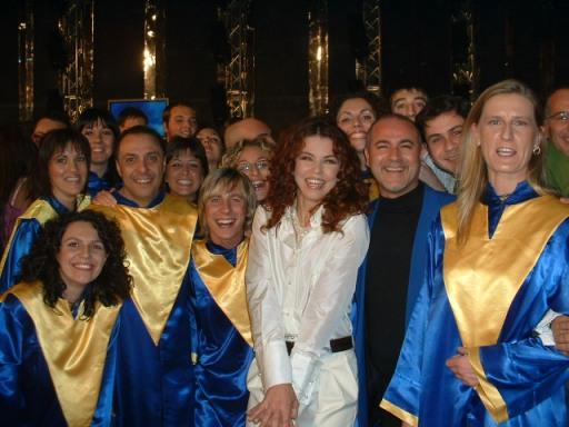 2005_Paola Saluzzi_JubilMusic_Sanremo