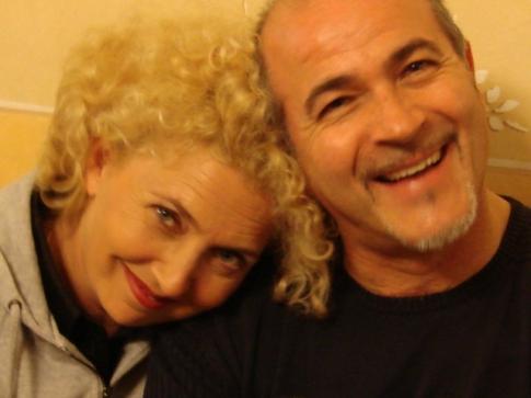 2009_ADM_Rossana Casale e Aurelio