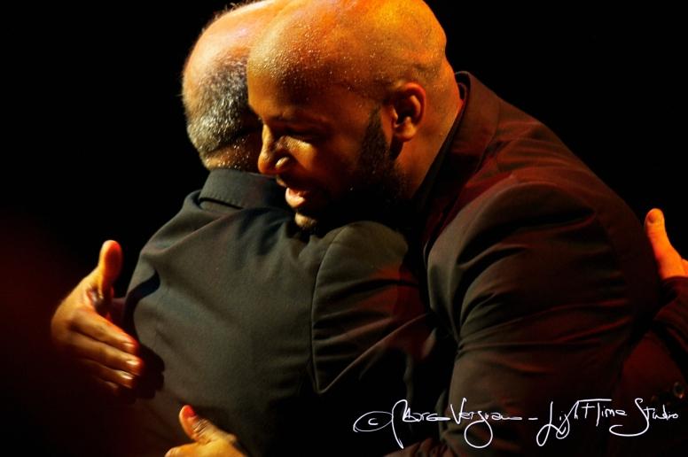 2010_ADM_Gene Moore & Aurelio Pitino