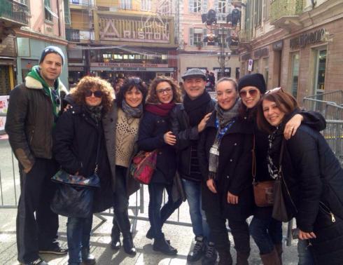 2014_Festival di Sanremo_ADGS al completo