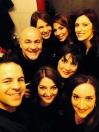 2014_Festival di Sanremo_Anno Domini Gospel Singers