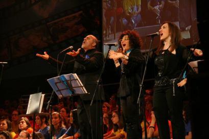 Anno Domini Gospel Quartet