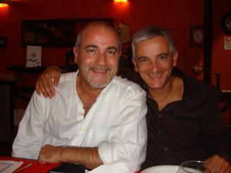 Aurelio & Tony