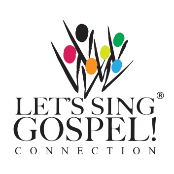 Let's sing Gospel Connection_Colored
