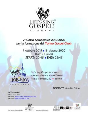 2019-2020_TGC_2 AnnoAccademico_Volantino