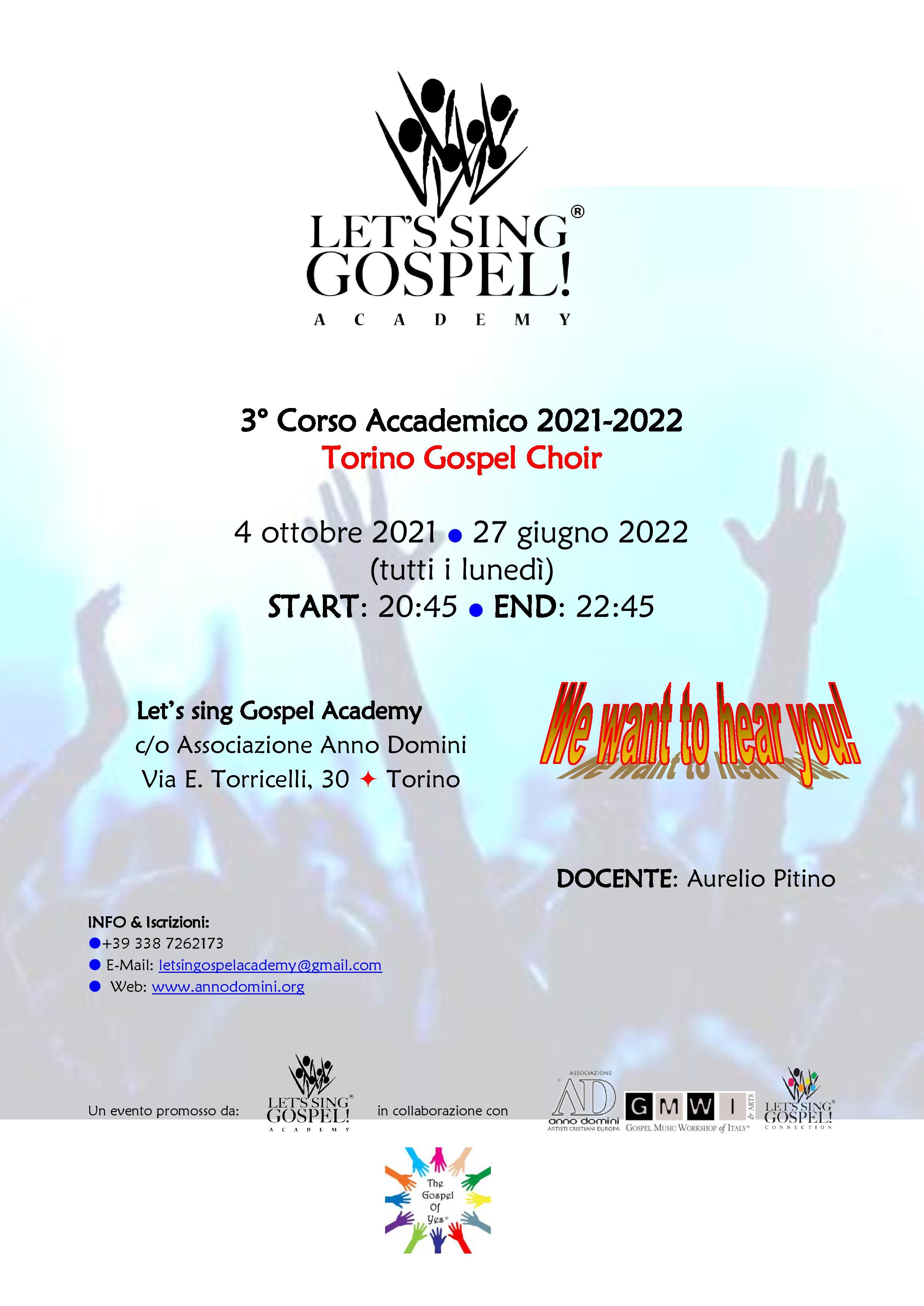 2021_TorinoGC_Anno Accademico_Locandina